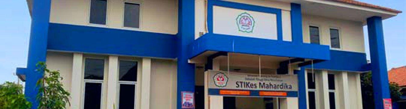 Sekolah Tinggi Ilmu Kesehatan Mahardika Cirebon
