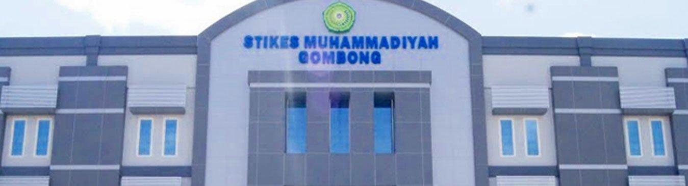 Sekolah Tinggi Ilmu Kesehatan Muhammadiyah Gombong