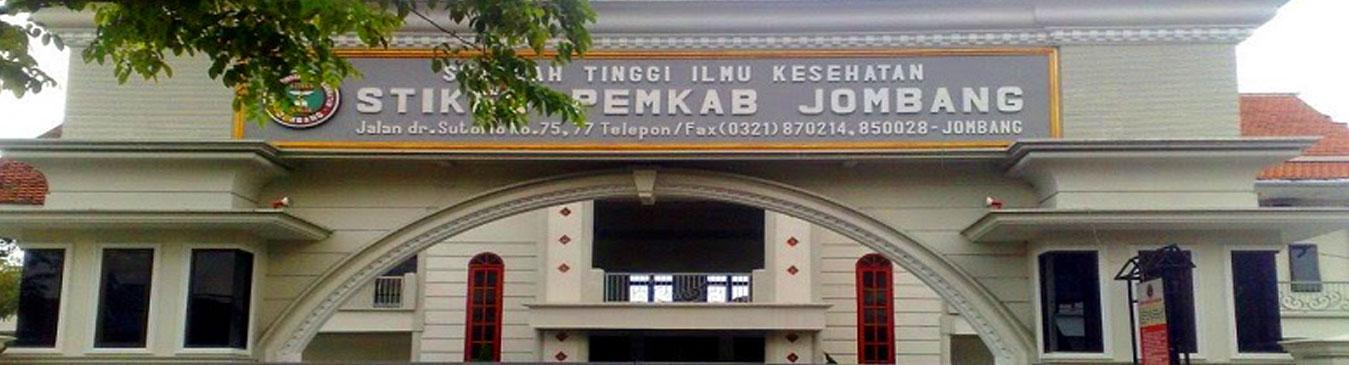 Sekolah Tinggi Ilmu Kesehatan Pemkab Jombang