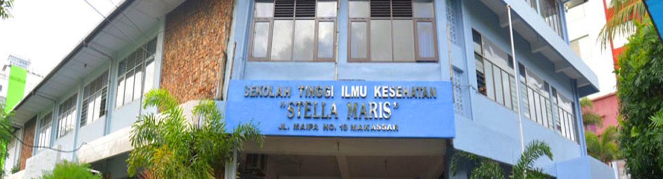 Sekolah Tinggi Ilmu Kesehatan Stella Maris Makasar