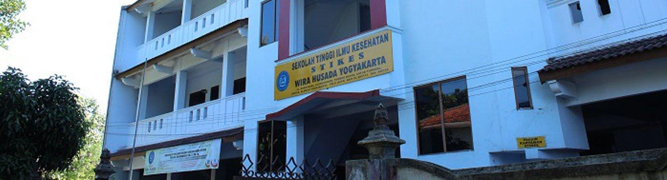 Sekolah Tinggi Ilmu Kesehatan Wira Husada