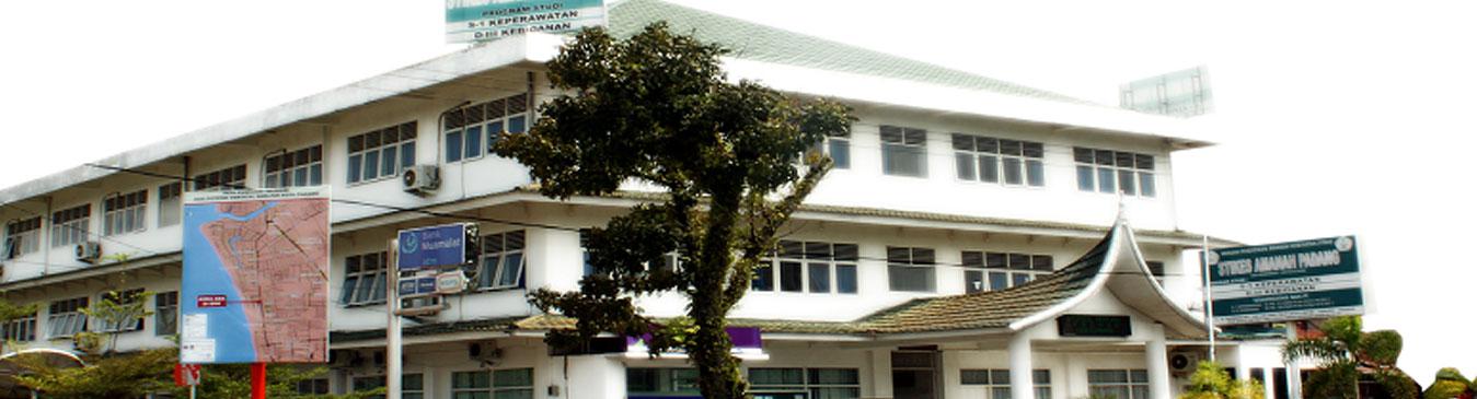Sekolah Tinggi Ilmu Kesehatan YPAK Padang