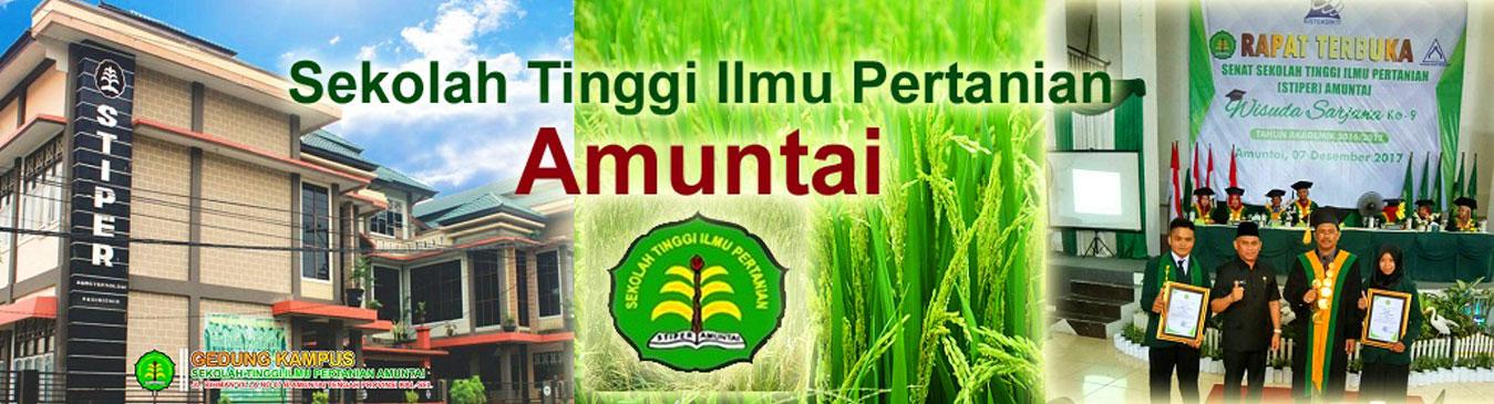 Sekolah Tinggi Ilmu Pertanian Amuntai
