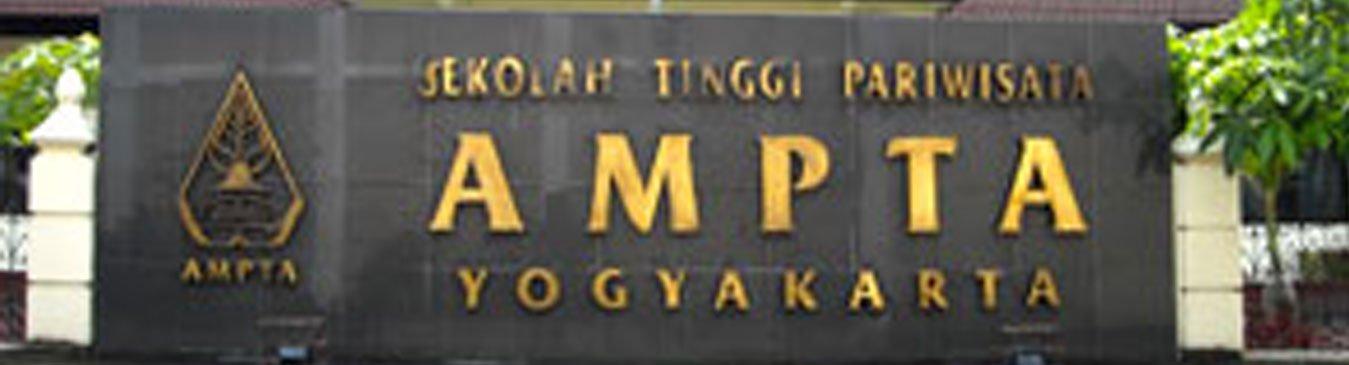 Sekolah Tinggi Pariwisata Ampta Yogyakarta