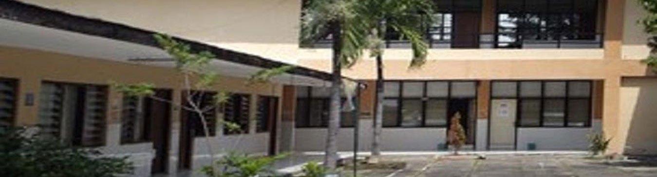 Sekolah Tinggi Pariwisata Satya Widya