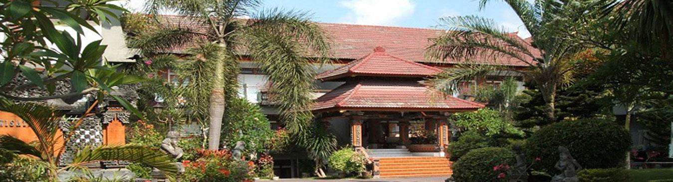 Sekolah Tinggi Pariwisata Triatma Jaya
