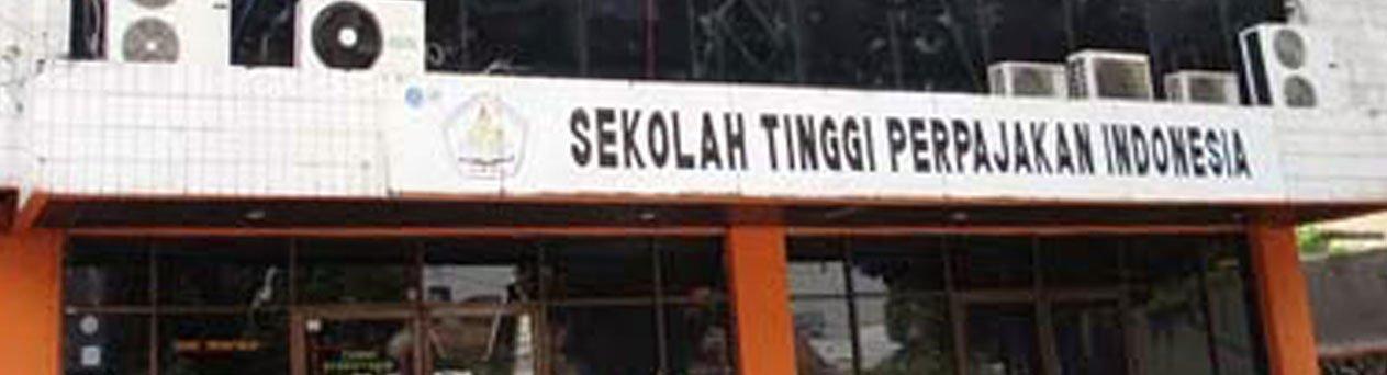 Sekolah Tinggi Perpajakan Indonesia