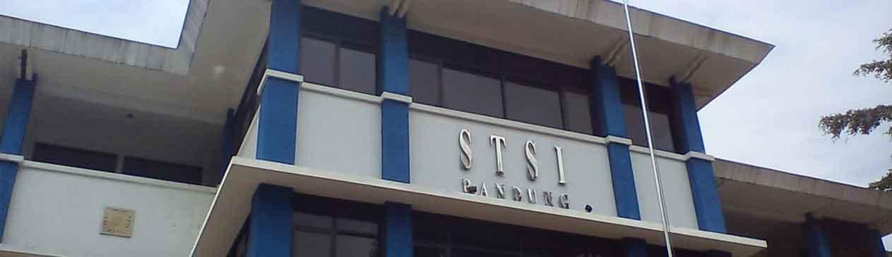 Sekolah Tinggi Seni Indonesia Bandung