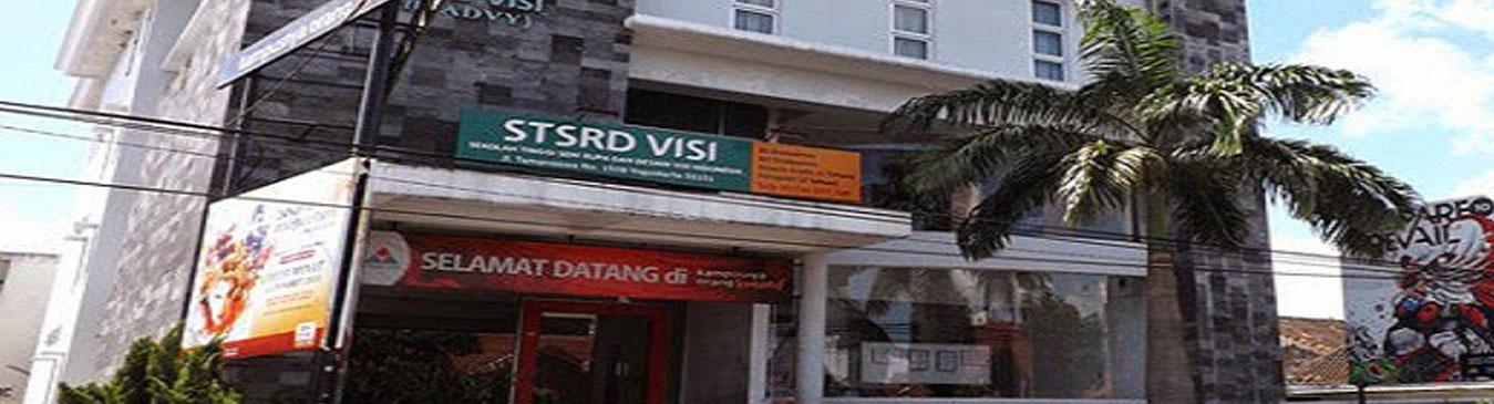 Sekolah Tinggi Seni Rupa Dan Desain Visi Indonesia