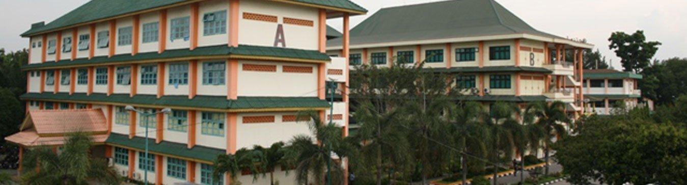 Universitas Pembangunan Panca Budi