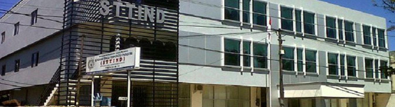 Sekolah Tinggi Teknologi Industri Padang