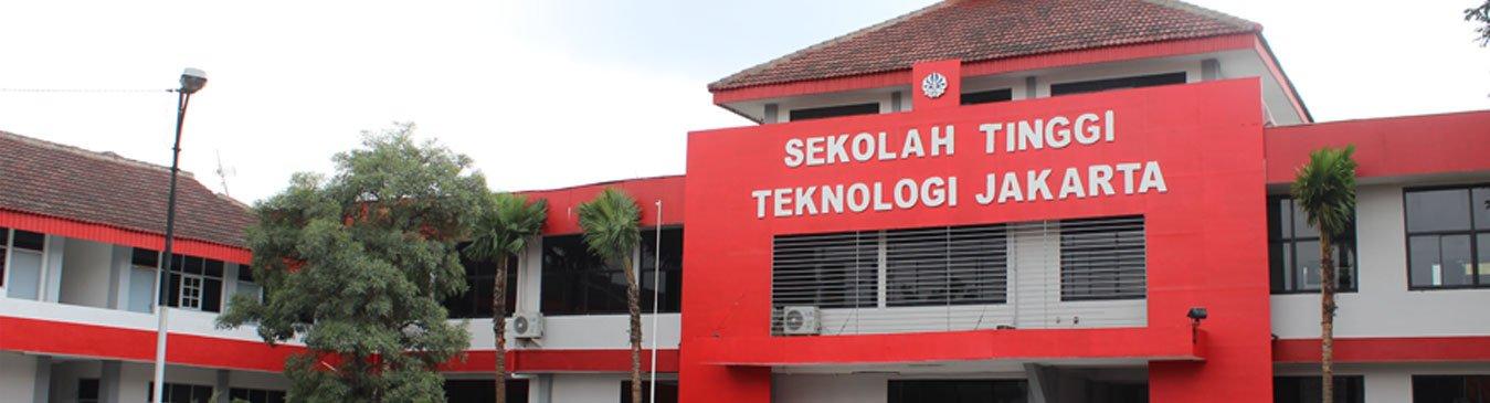 Sekolah Tinggi Teknologi Jakarta
