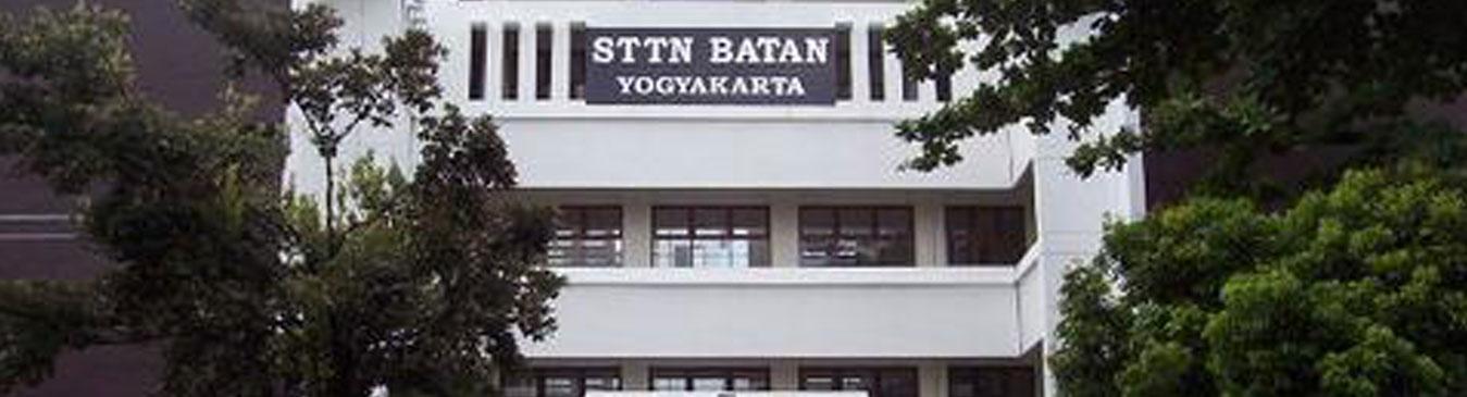 Sekolah Tinggi Teknologi Nuklir Yogyakarta