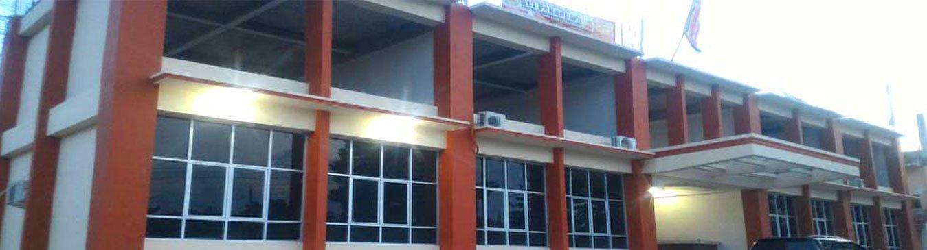 Sekolah Tinggi Teknologi Pekanbaru