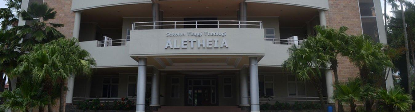 Sekolah Tinggi Teologi Aletheia