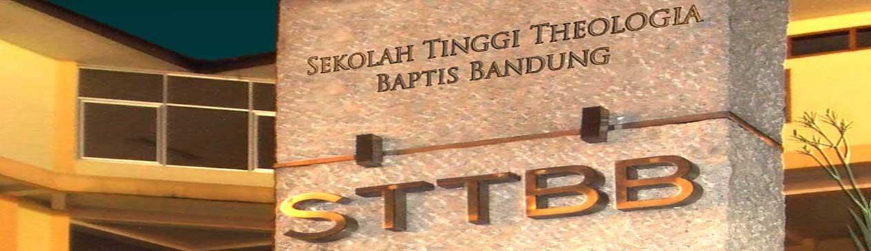 Sekolah Tinggi Teologi Bandung