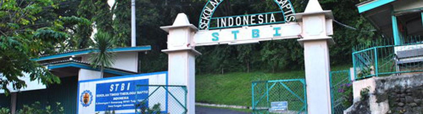 Sekolah Tinggi Teologi Baptis Jakarta