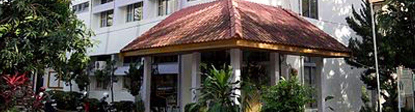 Sekolah Tinggi Teologi Gereja Kalimantan Evangelis (GKE)