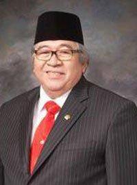 Dr. (HC) H. Muhammad Taufiq Kiemas