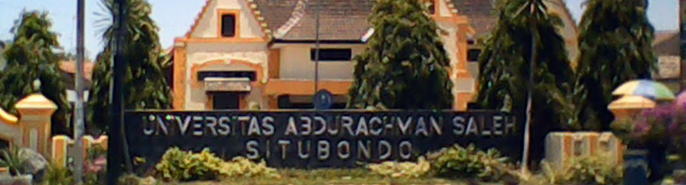 Universitas Abdurachman Saleh
