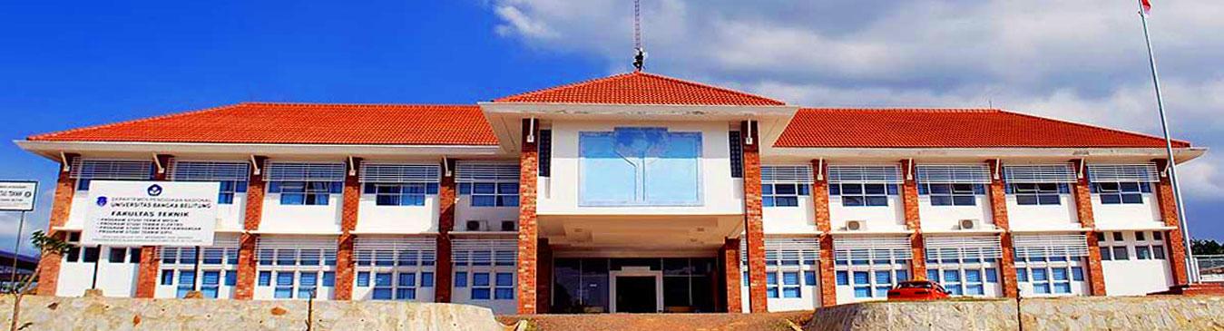 Universitas Bangka Belitung