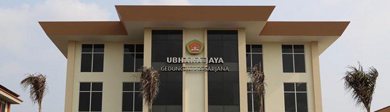 Universitas Bhayangkara Jakarta Raya