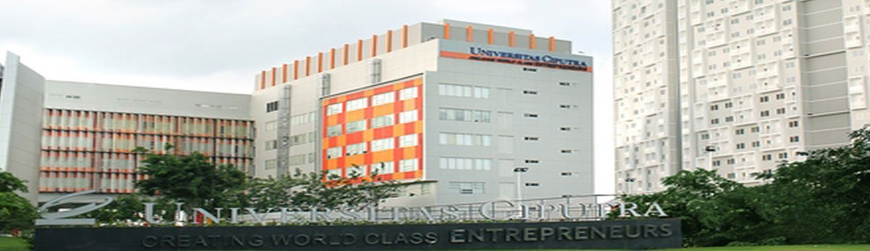 Universitas Ciputra Surabaya