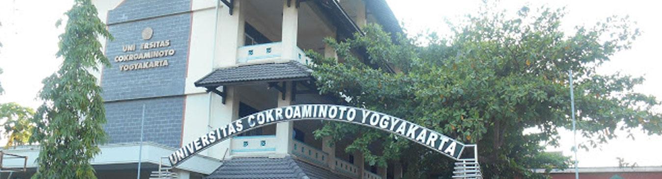 Universitas Cokroaminoto