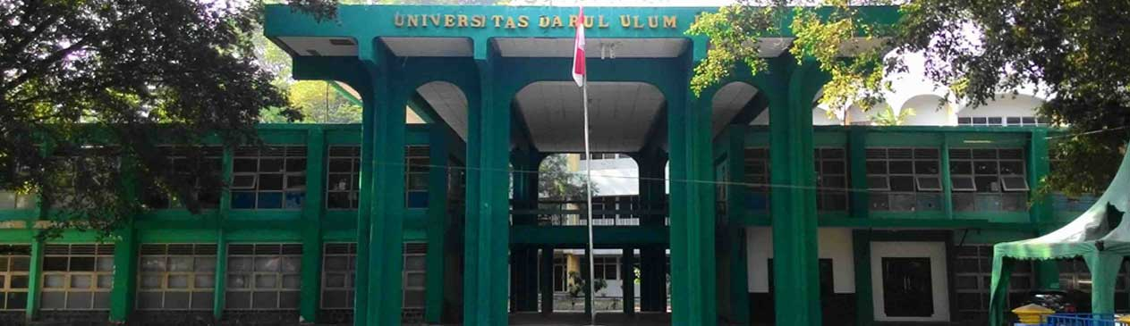 Universitas Darul  ulum