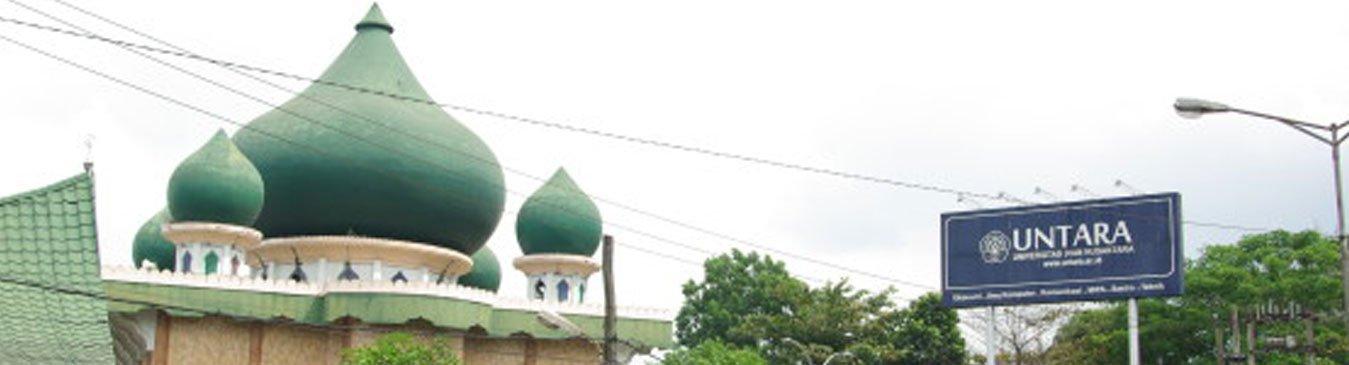 Universitas Dian Nusantara (UNTARA)