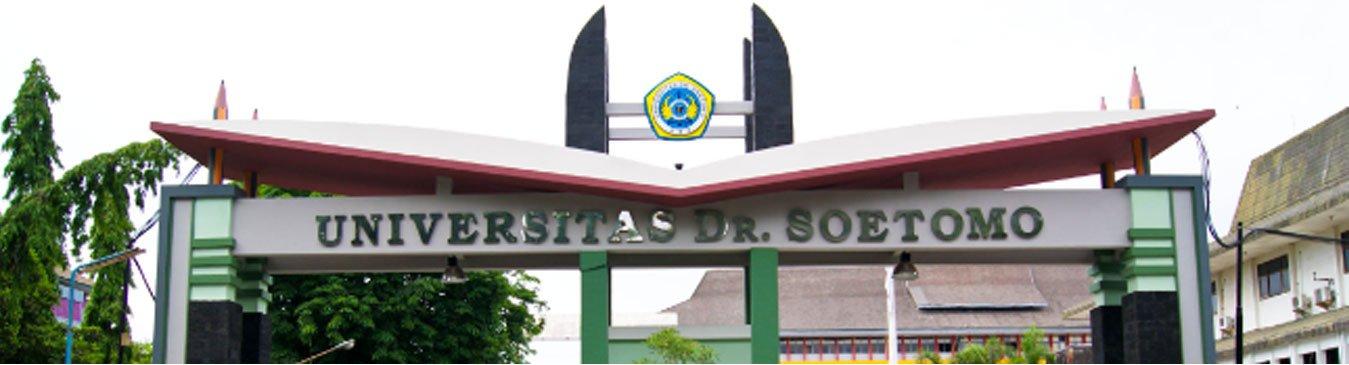 Universitas Dr Soetomo