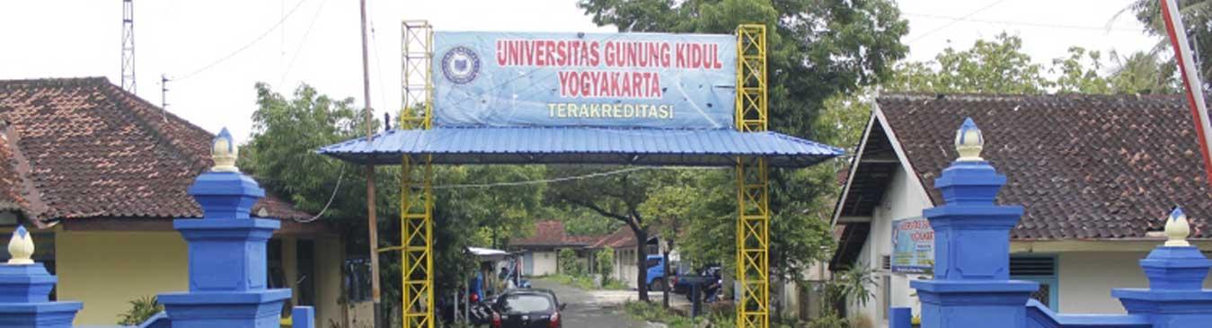 Universitas Gunung Kidul