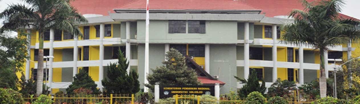 Universitas Halu Oleo