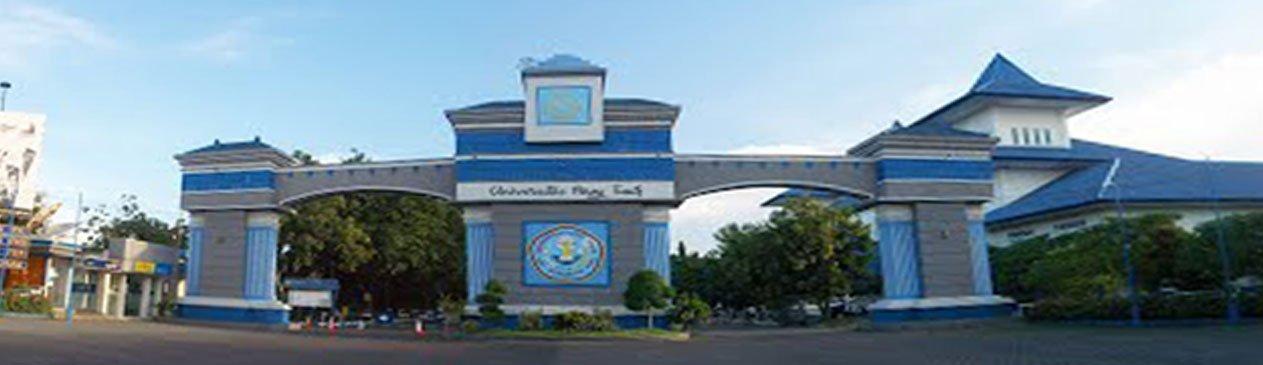 Universitas Hang Tuah
