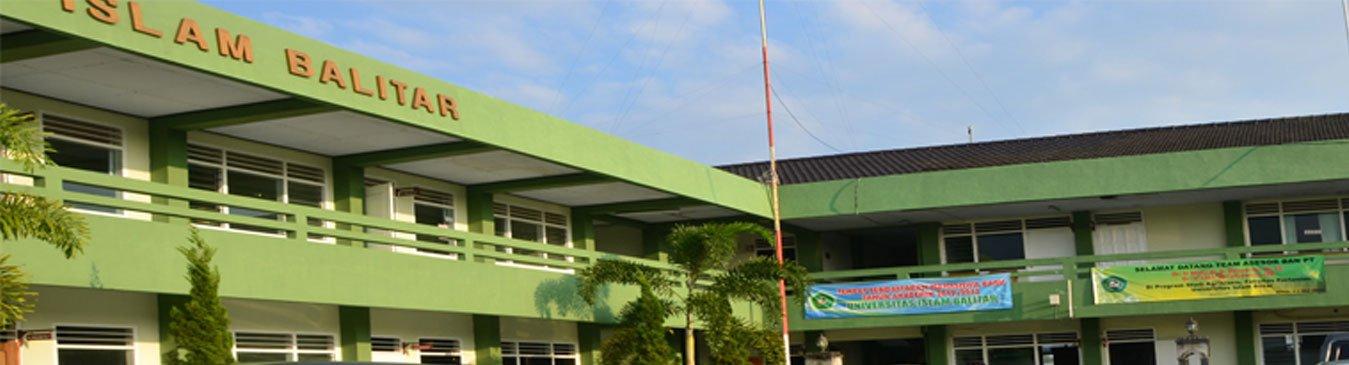 Universitas Islam Balitar