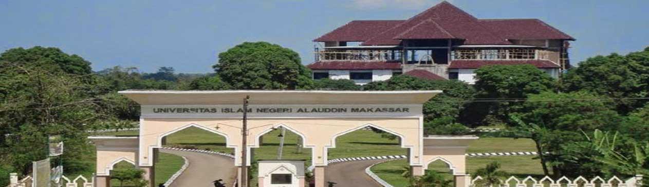 Universitas Islam Negeri Alauddin