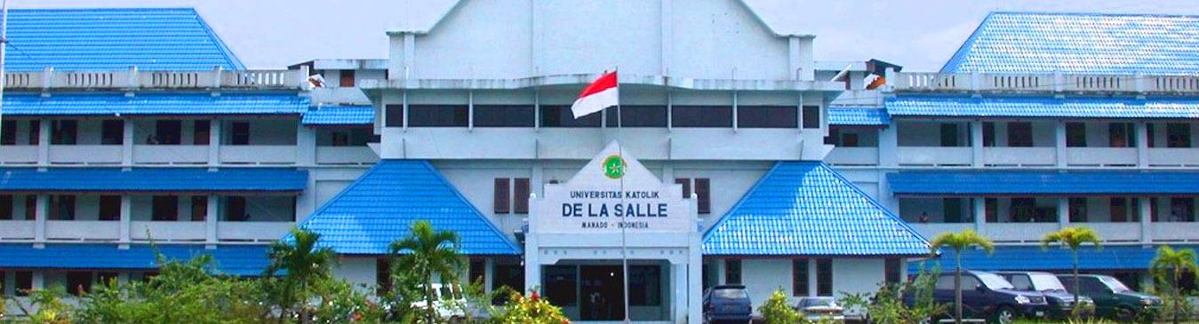 Universitas Katolik De La Salle