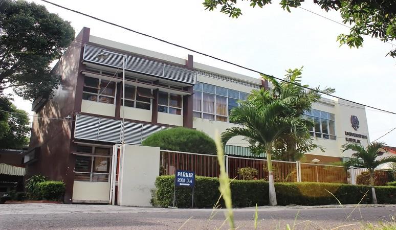 Universitas Katolik Widya Mandala Madiun