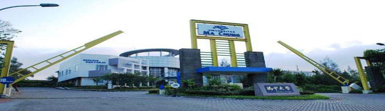 Universitas Ma Chung