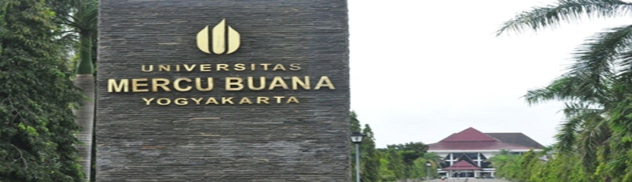 Universitas Mercu Buana Yogyakarta