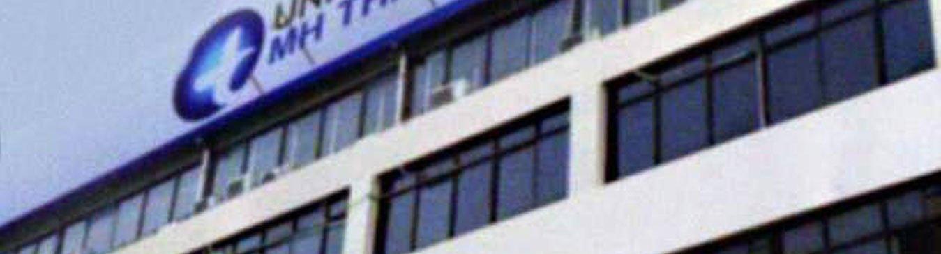 Universitas Mohammad Husni Thamrin Jakarta