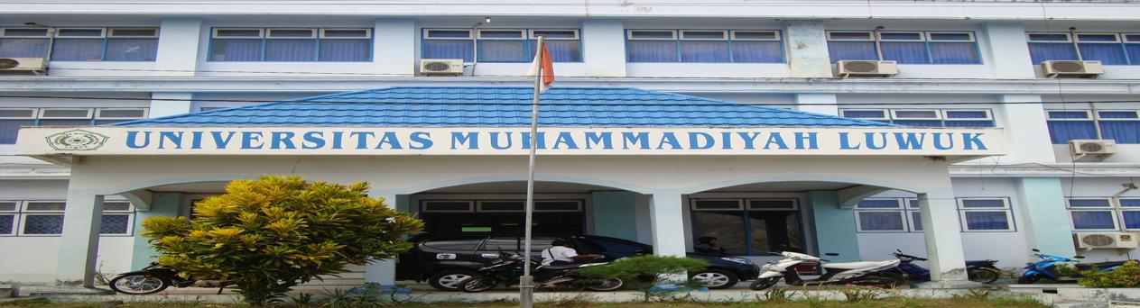 Universitas Muhammadiyah Luwuk Banggai