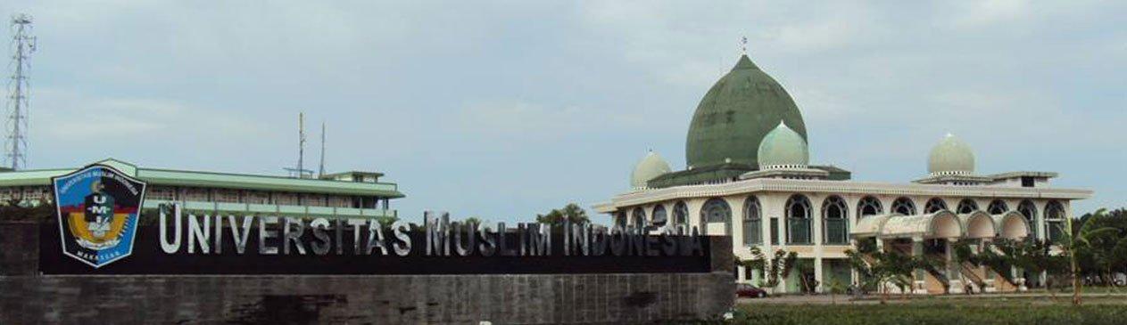Universitas Muslim Indonesia