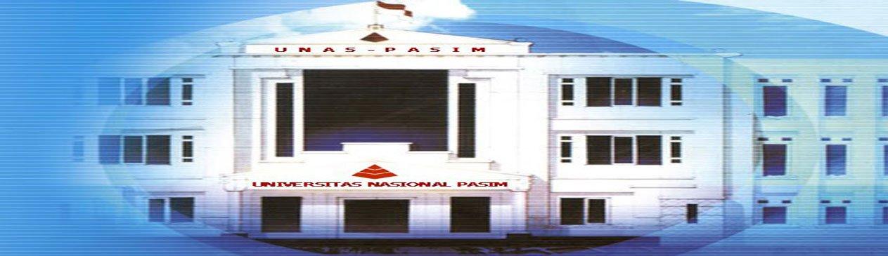 Universitas Nasional Pasim