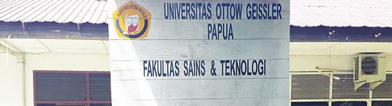 Universitas Ottow Geissler Jayapura