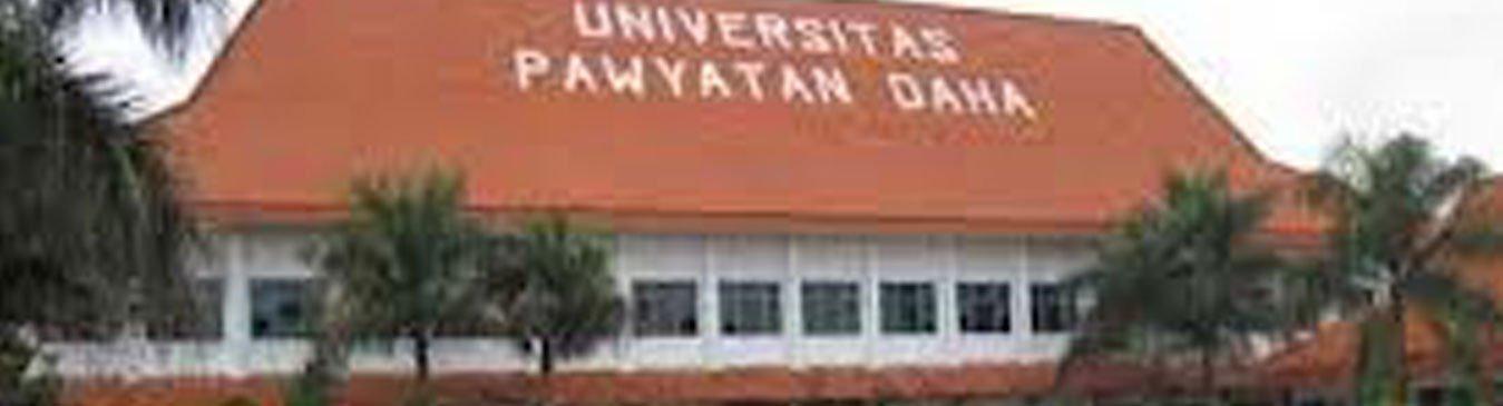 Universitas Pawyatan Daha