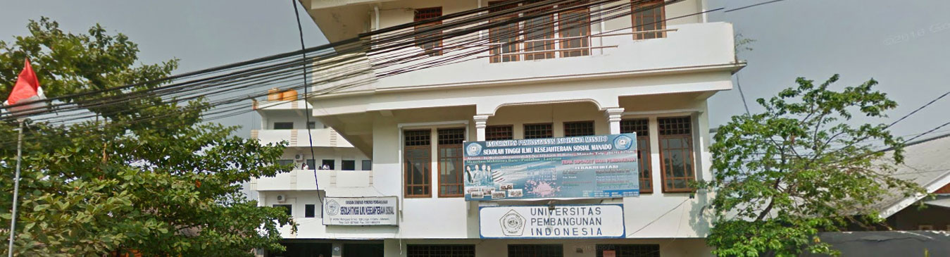 Universitas Pembangunan Indonesia