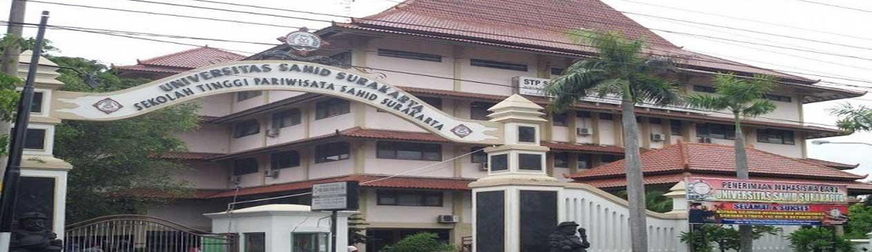 Universitas Sahid Surakarta