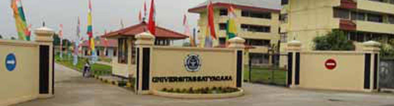 Universitas Satyagama