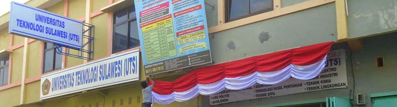 Universitas Teknologi Sulawesi Utara